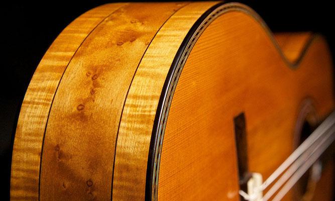 Antonio de Torres 1862 - Guitar 1 - Photo 8