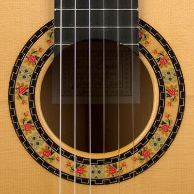 Felipe Conde 2010 - Guitar 6 - Photo 7