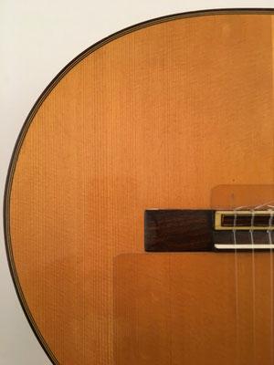 Gerundino Fernandez 1976 - Guitar 2 - Photo 6