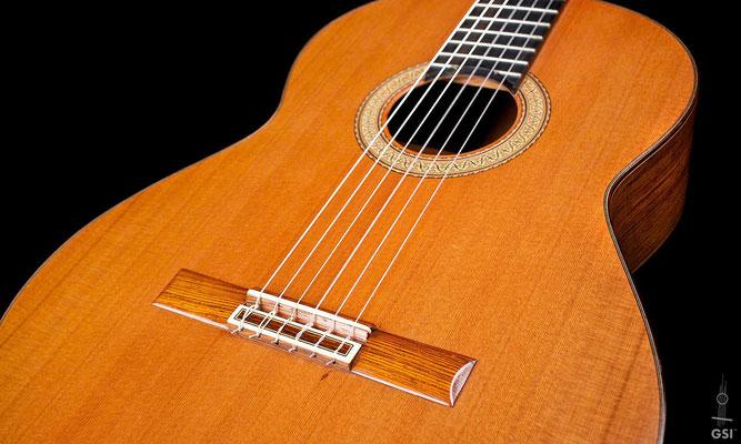 Jose Ramirez 1974 - Guitar 4 - Photo 2
