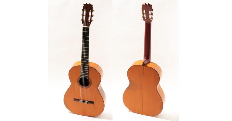 Hermanos Conde - 1966 - Guitar 1 - Photo 4