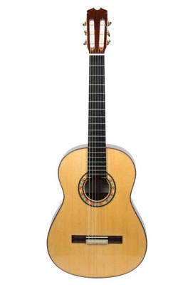 Felipe Conde Crespo 2018 - Guitar 3 - Photo 13