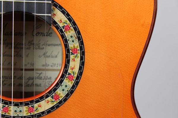 Felipe Conde 2014 - Guitar 7 - Photo 4