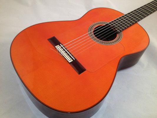 Hermanos Conde 2005 - Guitar 5 - Photo 4