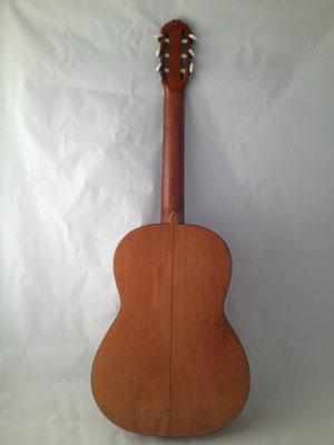 Santos Hernandez 1924 - Guitar 1 - Photo 12