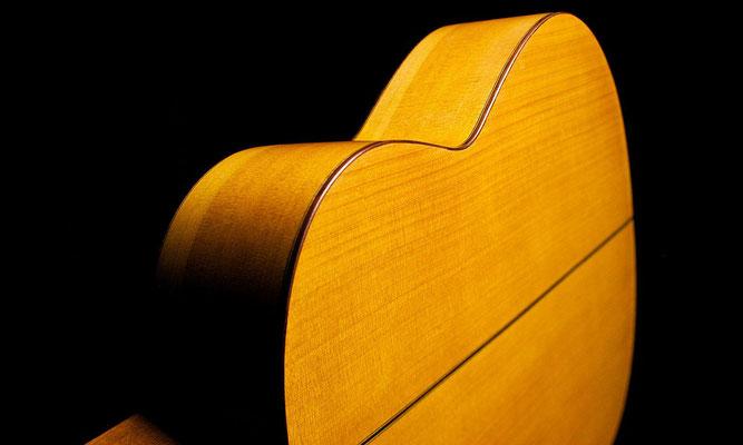 Marcelo Barbero Hijo 1962 - Guitar 1 - Photo 5