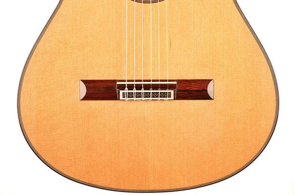 Jose Marin Plazuelo 2018 - Guitar 2 - Photo 4