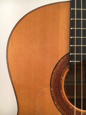 Manuel Bellido 1991 - Guitar 1 - Photo 4