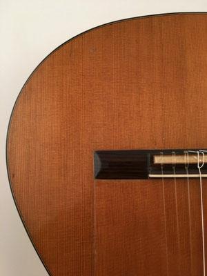 Miguel Rodriguez 1968 - Guitar 2 - Photo 26