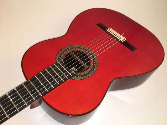 Sobrinos de Domingo Esteso 1974 - Guitar 7 - Photo 8