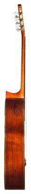 Jose Ramirez 1967 - Guitar 4 - Photo 10