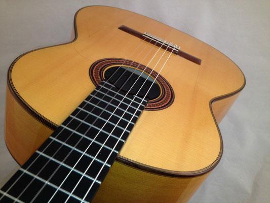 Felipe Conde 2011 - Guitar 4 - Photo 6