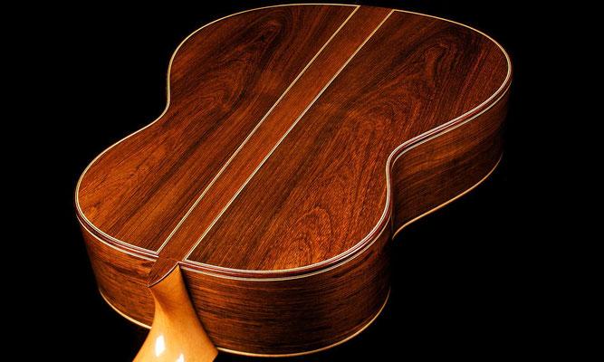 Antonio Marin Montero 2012 - Guitar 1 - Photo 7