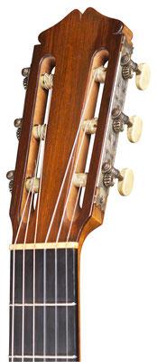 Santos Hernandez 1934 - Guitar 1 - Photo 4