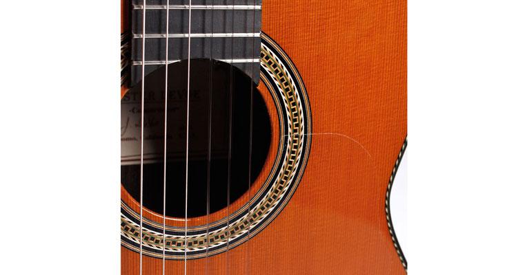 Lester Devoe 2012 - Guitar 1 - Photo 5