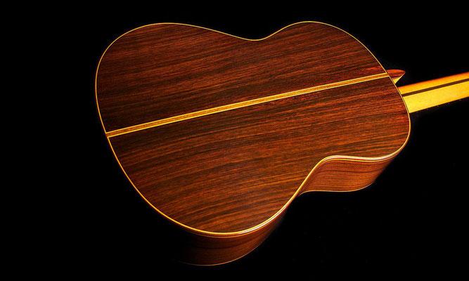 Jose Ramirez 2009 - Guitar 3 - Photo 4