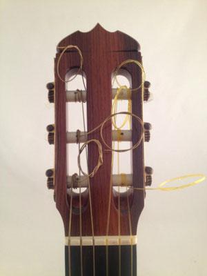 Jose Ramirez 1962 - Guitar 2 - Photo 16