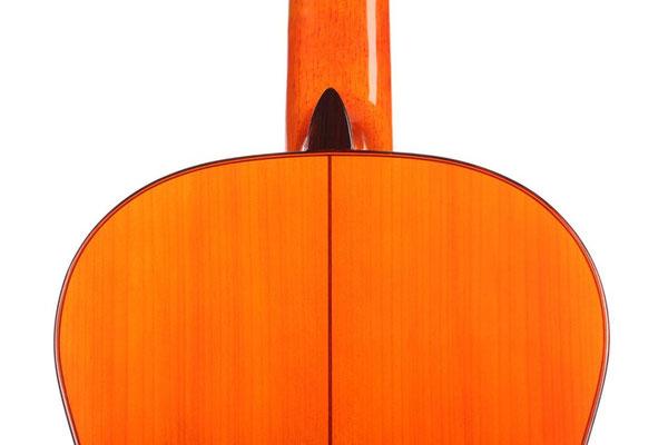 Sobrinos de Esteso Moraito Re-Edition 1972 - Guitar 7 - Photo 10
