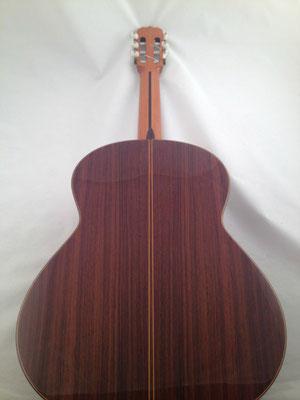 Jose Ramirez 1999- Guitar 1 - Photo 3