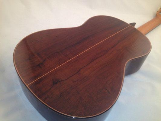 Felipe Conde 2012 - Guitar 5 - Photo 7
