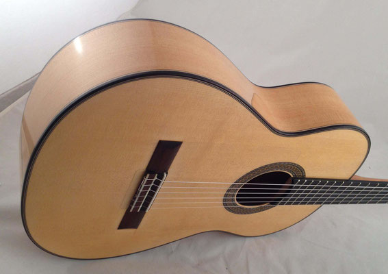 Antonio Marin Montero 2018 - Guitar 1 - Photo 8
