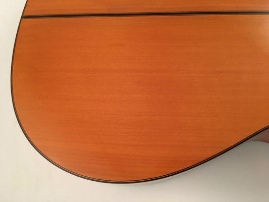 Arcangel Fernandez 1974 - Guitar 3 - Photo 15