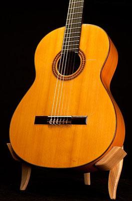 Manuel Reyes 1966 - Guitar 1 - Photo 7