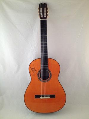 Felipe Conde 2010 - Guitar 1 - Photo 15