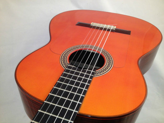 Hermanos Conde 2005 - Guitar 5 - Photo 6