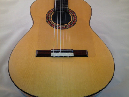 Lester Devoe 2009 - Guitar 1 - Photo 2