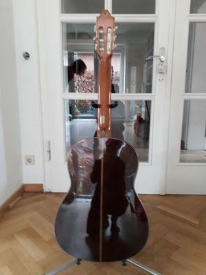 Manuel Bellido 1990 - Guitar 1 - Photo 6