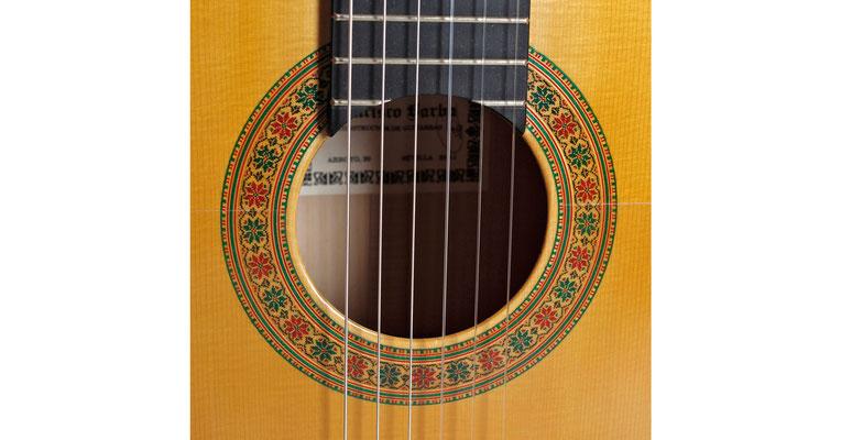 Francisco Barba 2011 - Guitar 2 - Photo 6