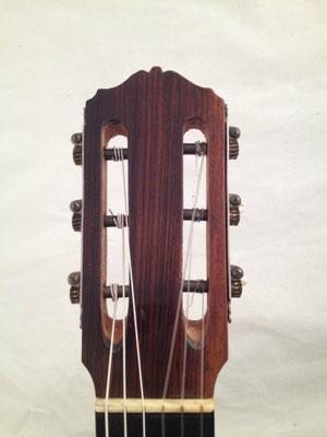 Domingo Esteso 1939 - Guitar 1 - Photo 16