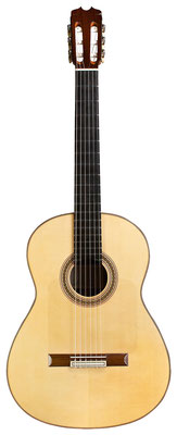 Felipe Conde 2016 - Guitar 6 - Photo 2
