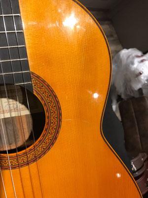 Hermanos Conde 1975 - Guitar 4 - Photo 15