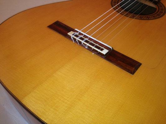 Manuel Reyes Hijo 2000 - Guitar 1 - Photo 6
