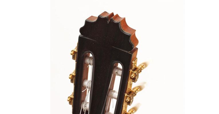 Manuel Reyes Hijo 2001 - Guitar 3 - Photo 4