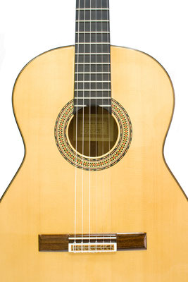 Hermanos Conde 2013 - Guitar 4 - Photo 2