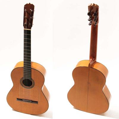 Jose Ramirez 1953 - Guitar 1 - Photo 6