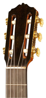 Domingo Esteso 1929 - Guitar 3 - Photo 20