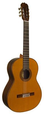Jose Ramirez 2009 - Guitar 2 - Photo 3