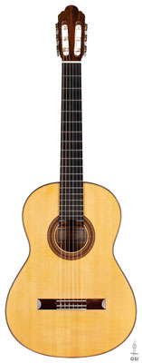 Jose Marin Plazuelo 1994 - Guitar 2 - Photo 1