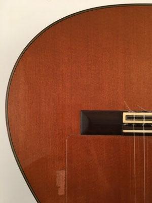 Arcangel Fernandez 1989 - Guitar 1 - Photo 6