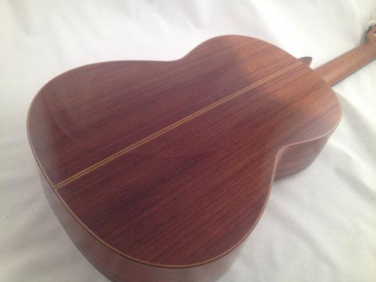 Arcangel Fernandez 1969 - Guitar 1 - Photo 12