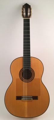 Gerundino Fernandez 1976 - Guitar 2 - Photo 34