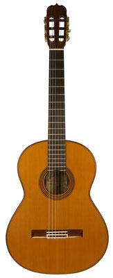 Jose Ramirez 2009 - Guitar 2 - Photo 2