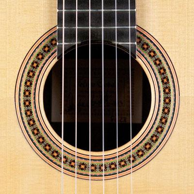 Felipe Conde 2014 - Guitar 3 - Photo 3