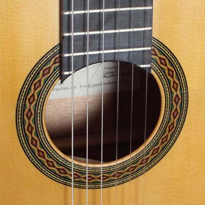 Jesus Bellido 2010 - Guitar 1 - Photo 4
