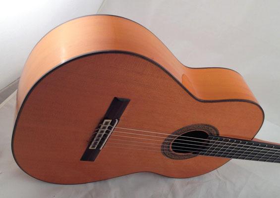 Jose Ramirez 1969 - Guitar 6 - Photo 7