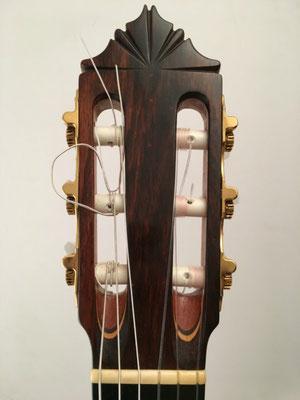 Gerundino Fernandez 1976 - Guitar 2 - Photo 26